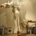 """Le Panty """"Gypsy"""""""